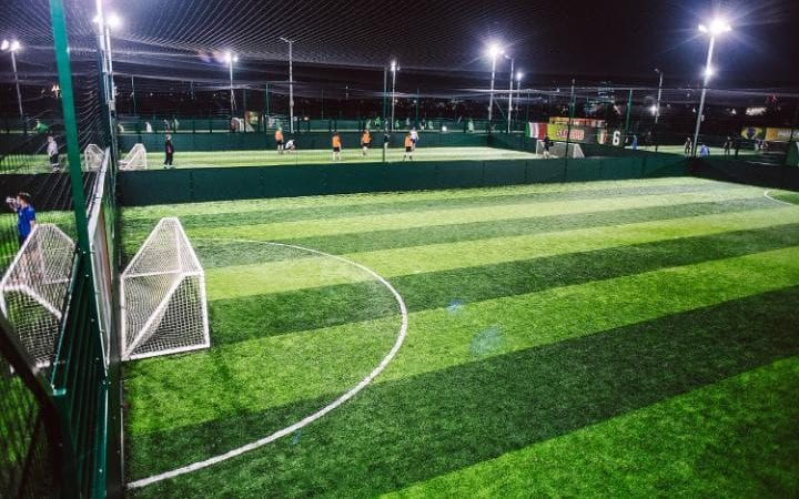 City Football Group announces joint venture with Goals Soccer Centres in US and Canada